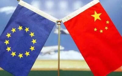 """Il Consiglio dell'UE ha detto """"si"""" all'intesa con la Cina su tutela Indicazioni Geografiche. Soddisfazione del Governo cinese"""