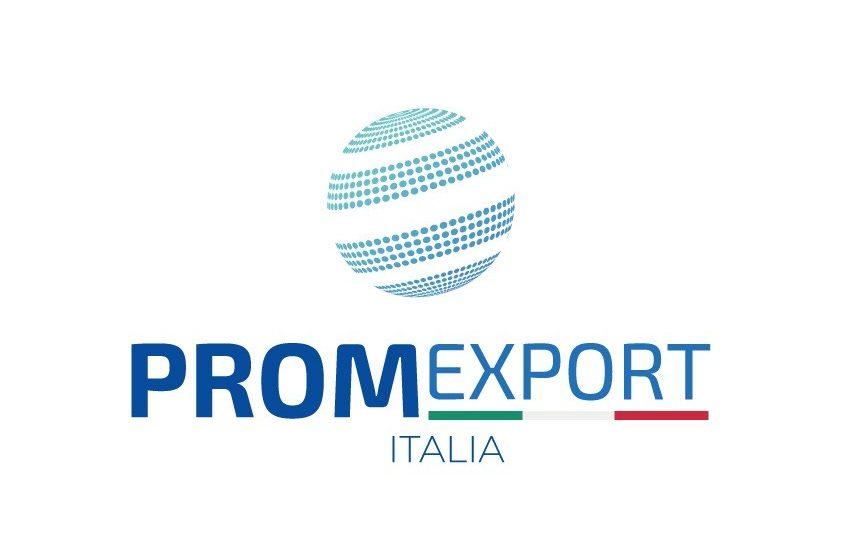 Nasce la Rete PromExport Italia